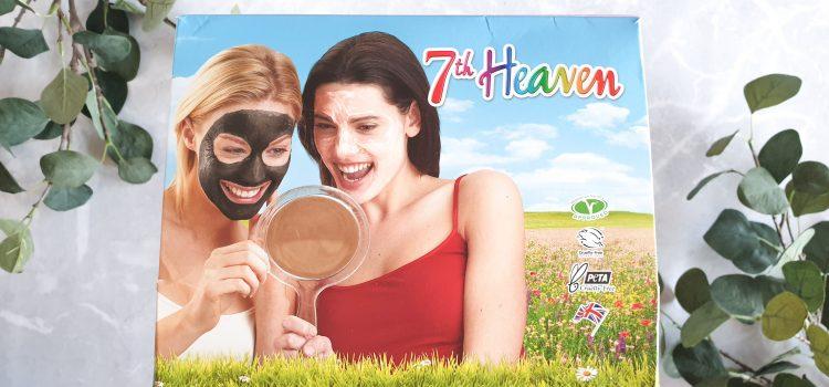 7th Heaven – naturalne pielęgnacyjne maski