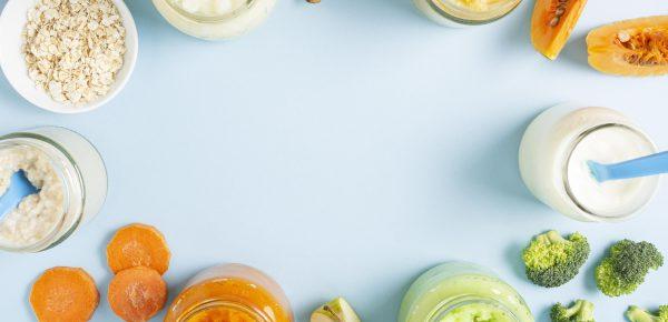 Żelazo w diecie dziecka i jego niedobory