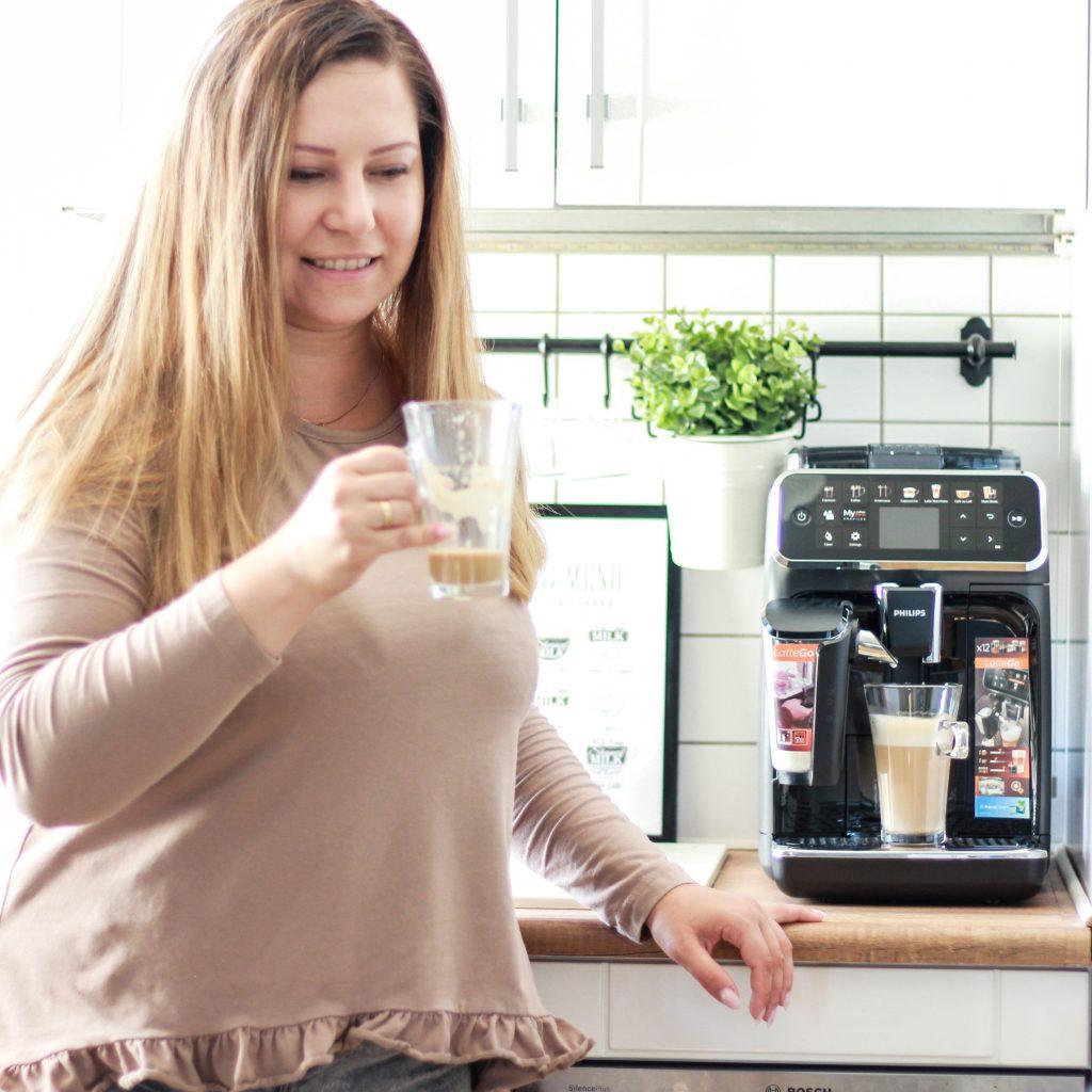 najpyszniejsza kawa z 5400 lattego