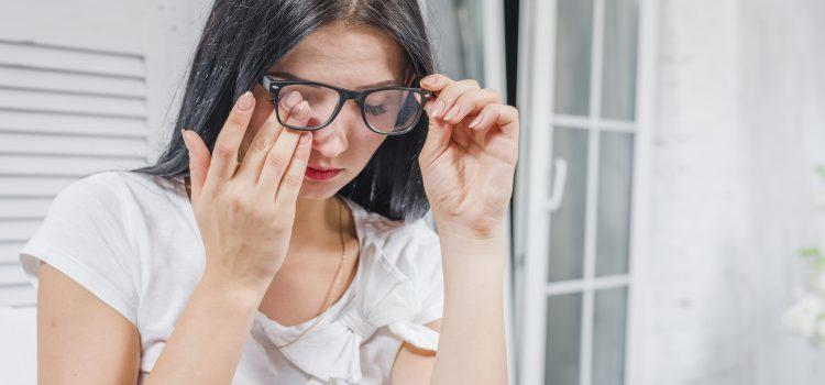 Zdrowe oczy – HyloCare