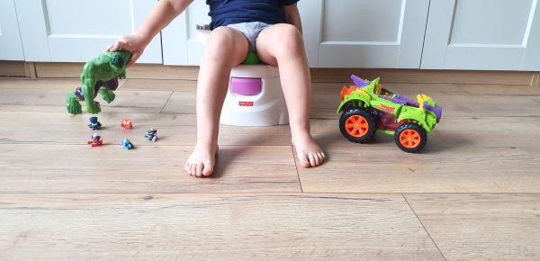 Odpieluchowanie dziecka – kiedy i jak zacząć