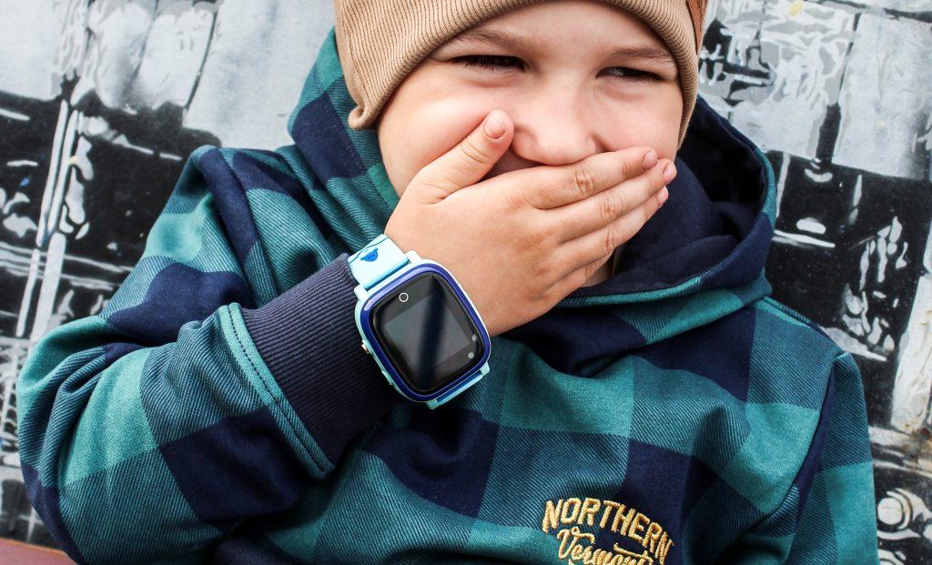 smartwatch kid sun 4g